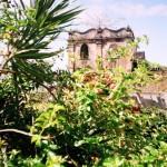 Casarao antigo em Belmonte