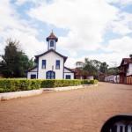Igreja Vale do Jequitinhonha
