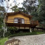 Pousada em Itaipava, Petrópolis, RJ, Chalé Itacaré