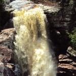 Cachoeira Chapada